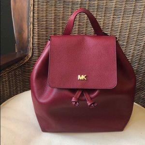 Michael Kors Medium Junie Backpack